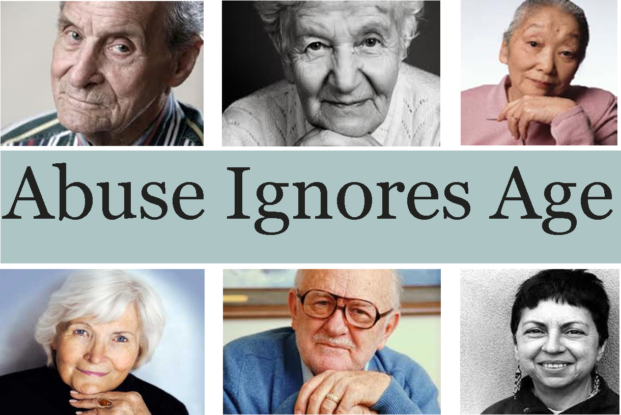 persuasive paper elder abuse Elder abuse is something that happens in every day society in this paper you will find the history of elder abuse, the different types of abuse, case studies, statistical reports, and what can be done to improve the problem.